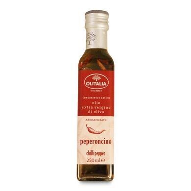 Olitalia Chilli Condiment Oil 250ml