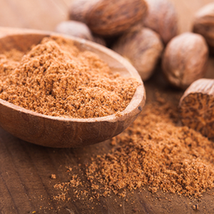 Nutmeg (Ground) 500g