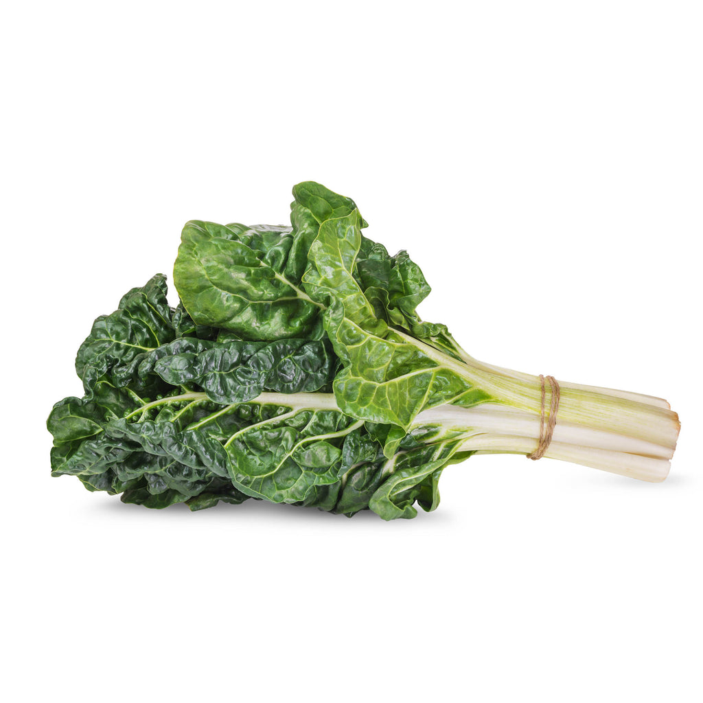 Teouma Valley Farms Silverbeet 150g (Each)