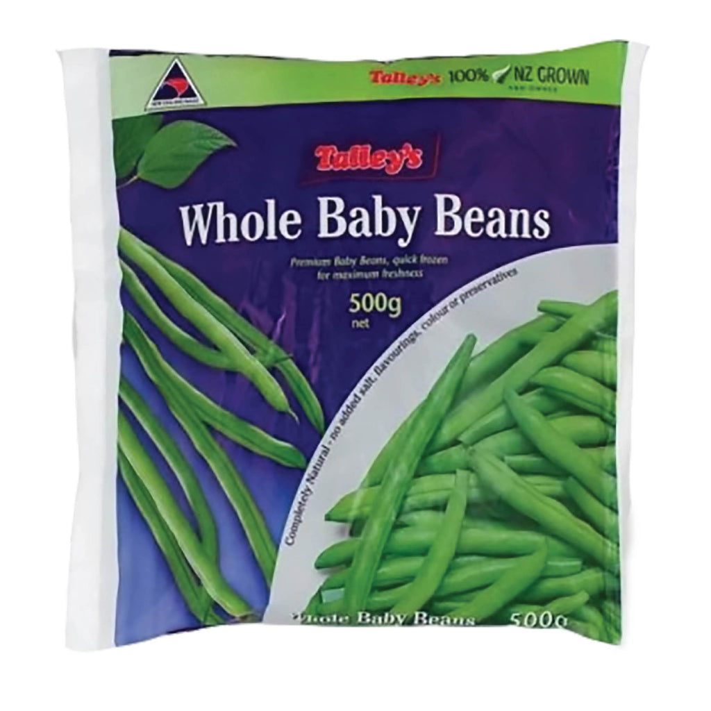 Talleys Baby Beans 500gm