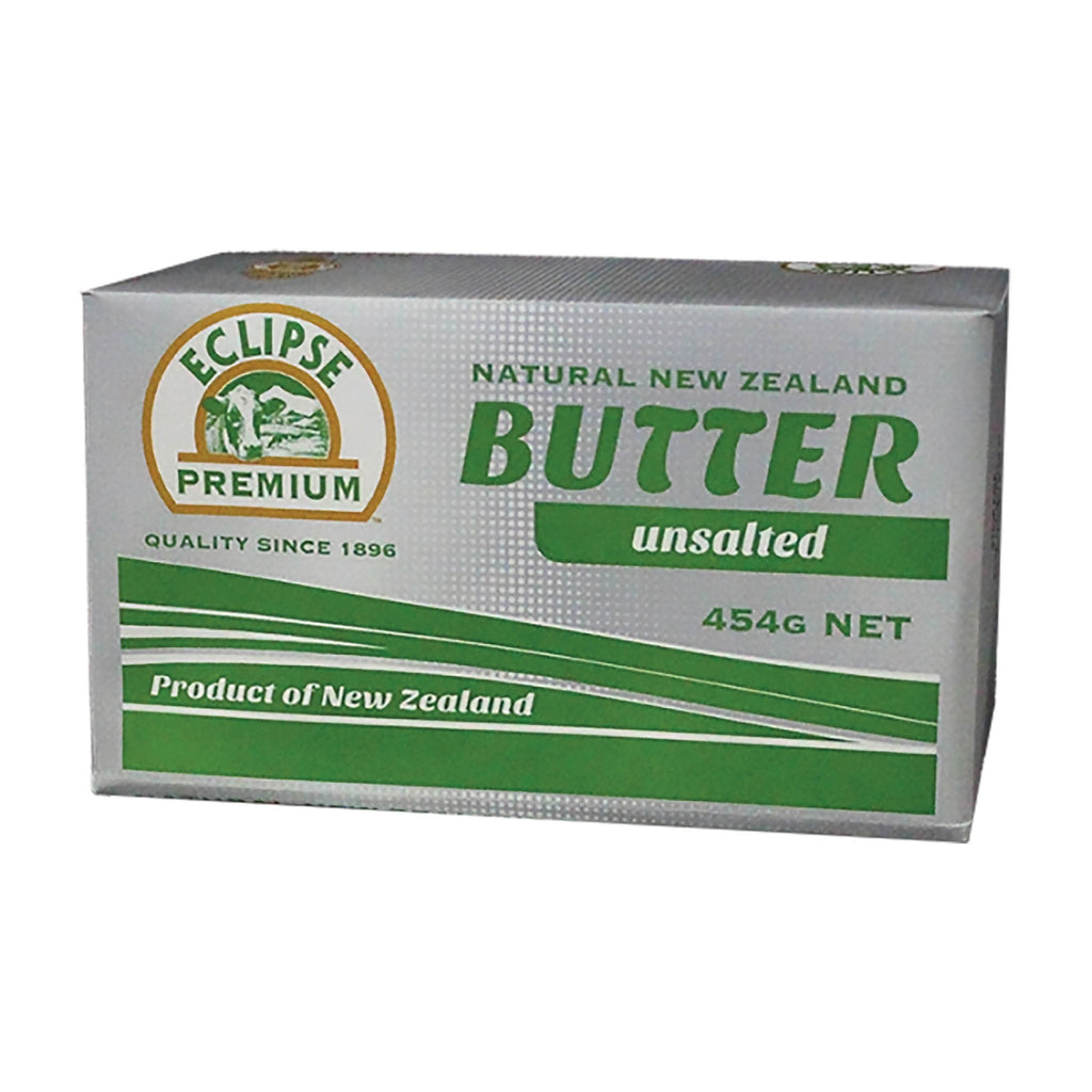 Eclipse Unsalted Butter 250gm