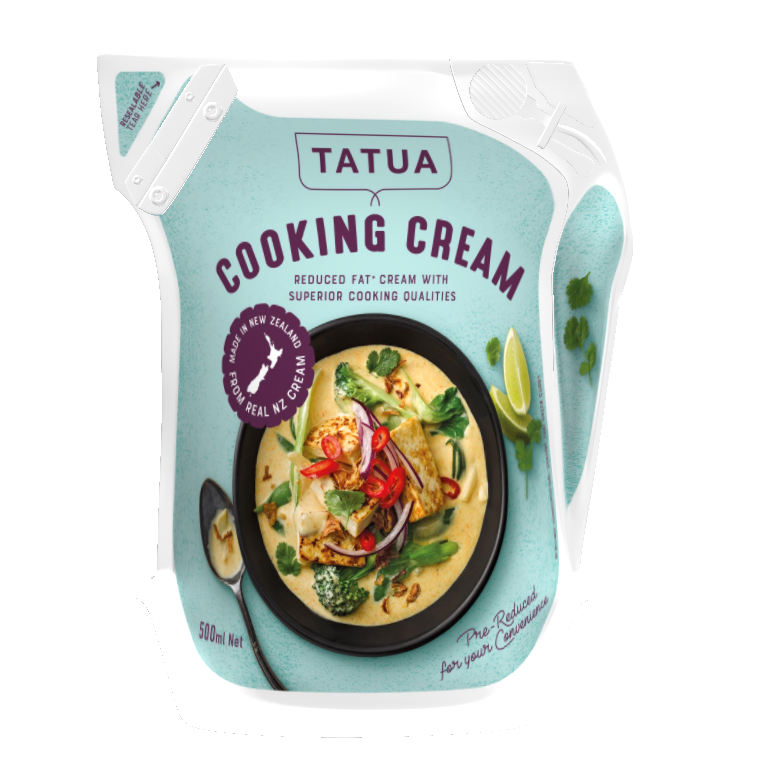 Tatua Cooking Cream 500g