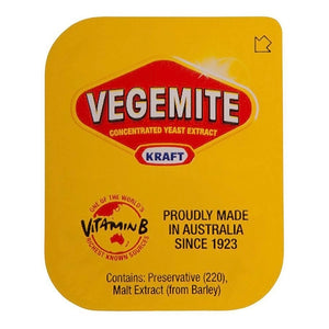 Vegemite Portions 4.8g (90 Per/ Pack)