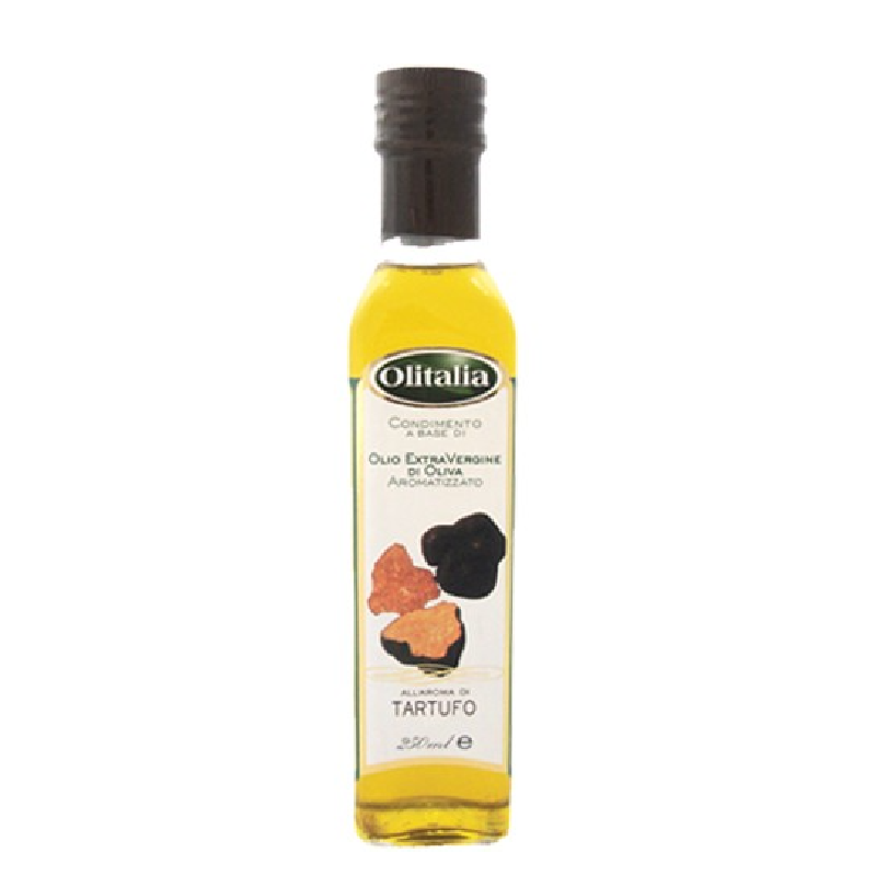 Olitalia Truffle Condiment Oil 250ml