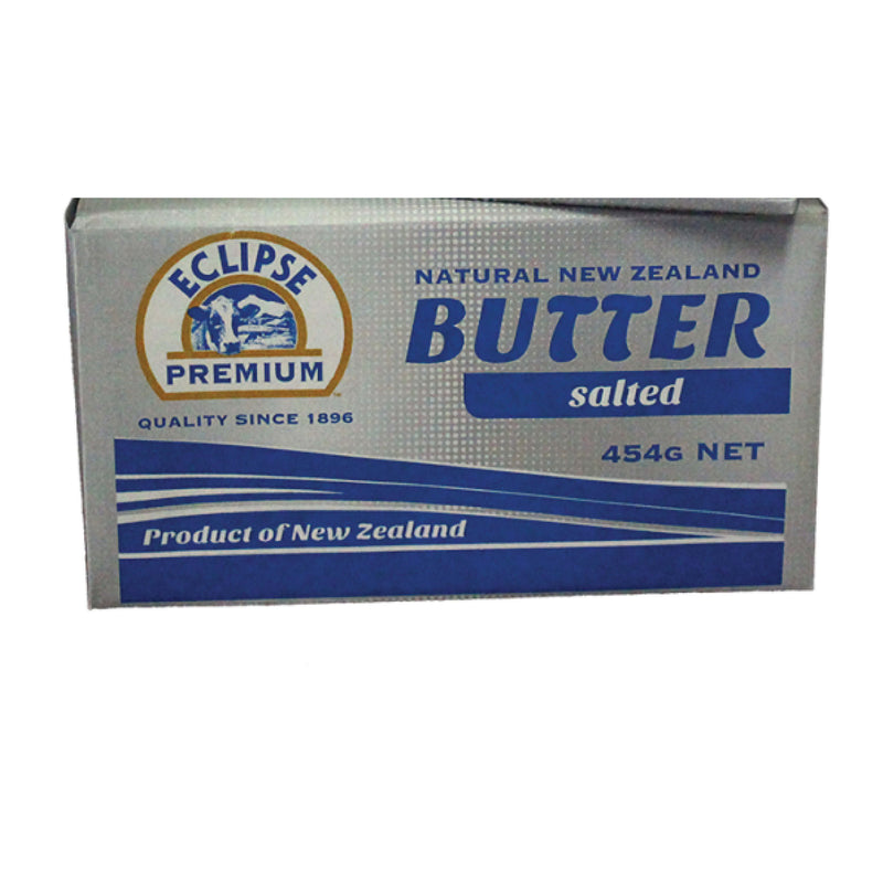 Eclipse Salted Butter 250gm