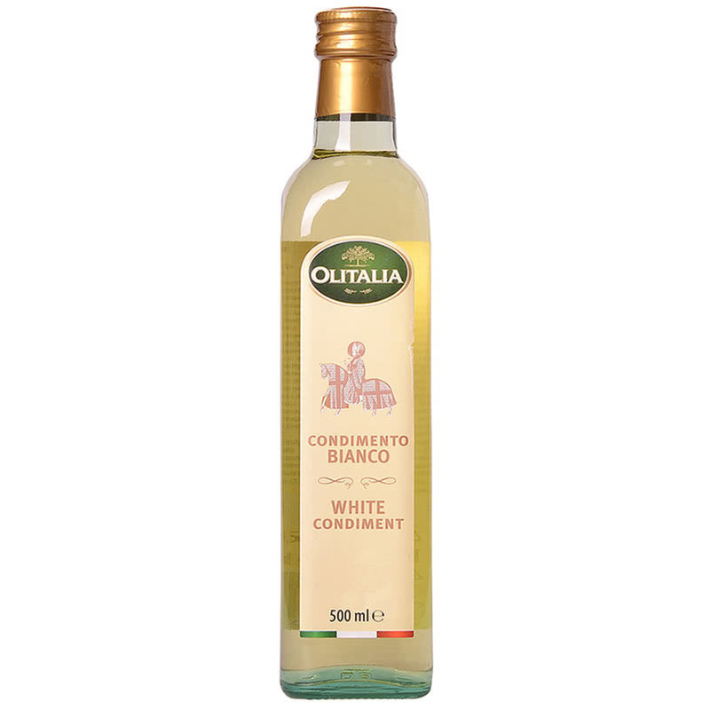 White Balsamic Vinegar 500ml