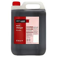 Malt Vinegar 5L