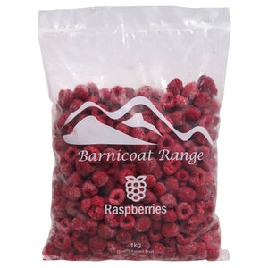Raspberries (Frozen) 1kg