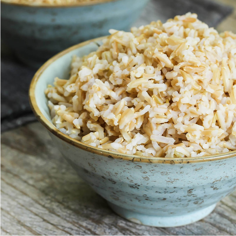 Brown Rice (Long Grain) 3kg