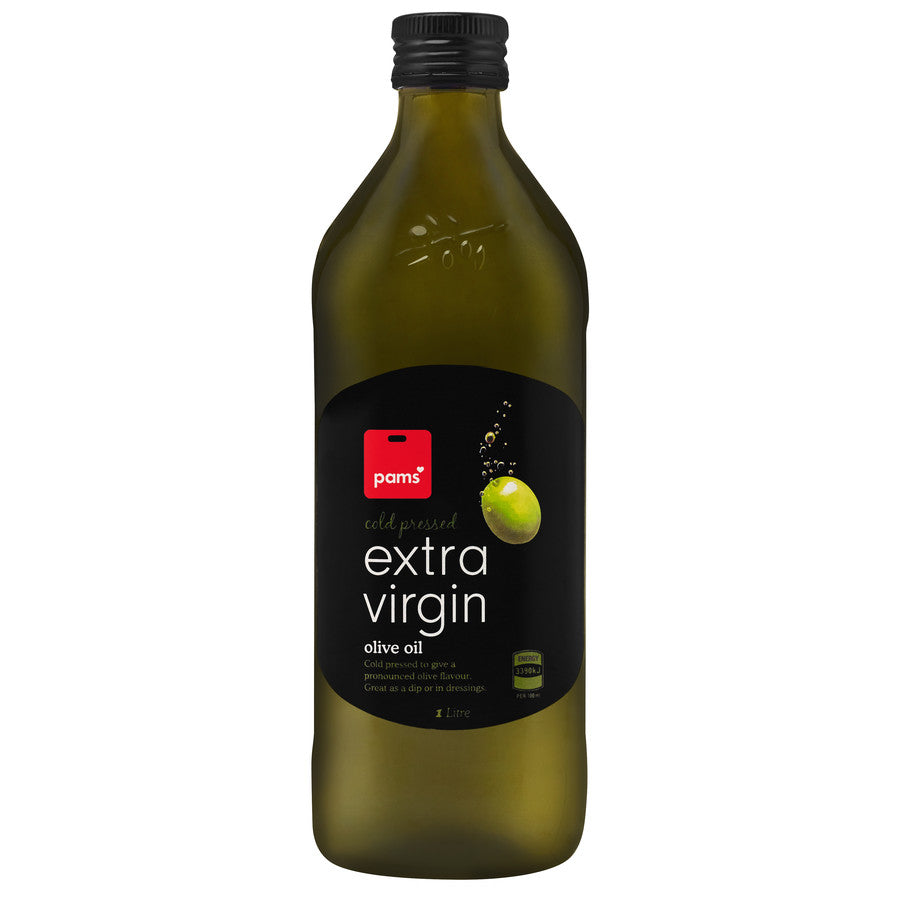 Pams Extra Virgin Olive Oil 1L