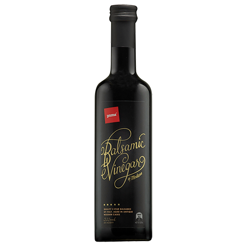 PAMS VINEGAR BALSAMIC 500ML