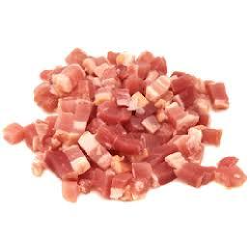 Bacon Pieces 1kg