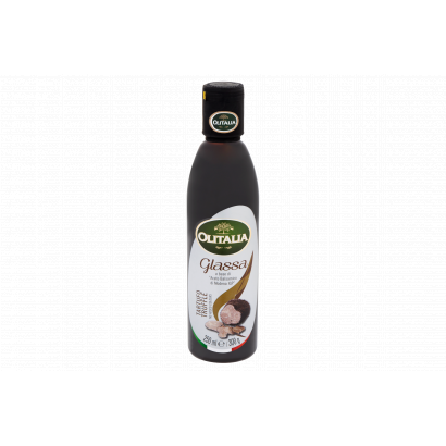 Olitalia Truffle Balsamic Cream/Glaze 250ml