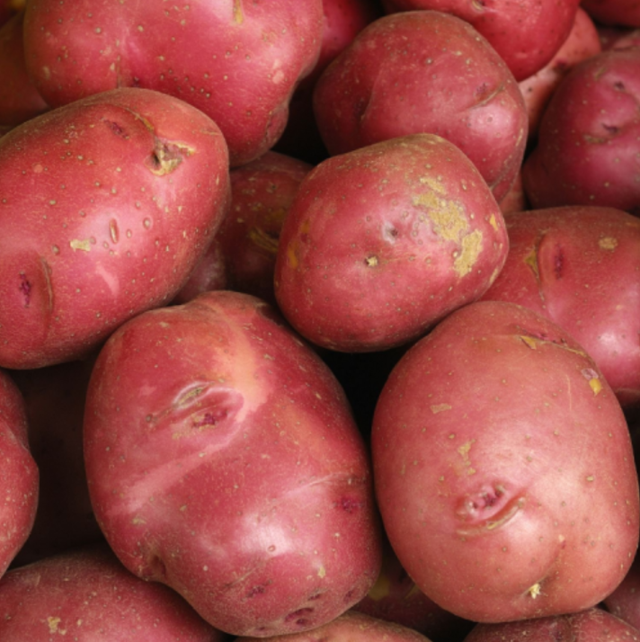 Potato Red Skins Gourmet B Grade (Per/Kg)