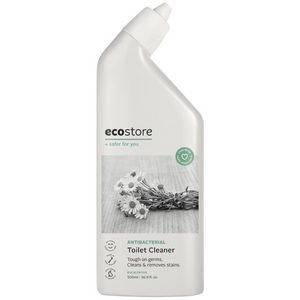 ECO STORE Toilet Cleaner Eucalyptus 500ml