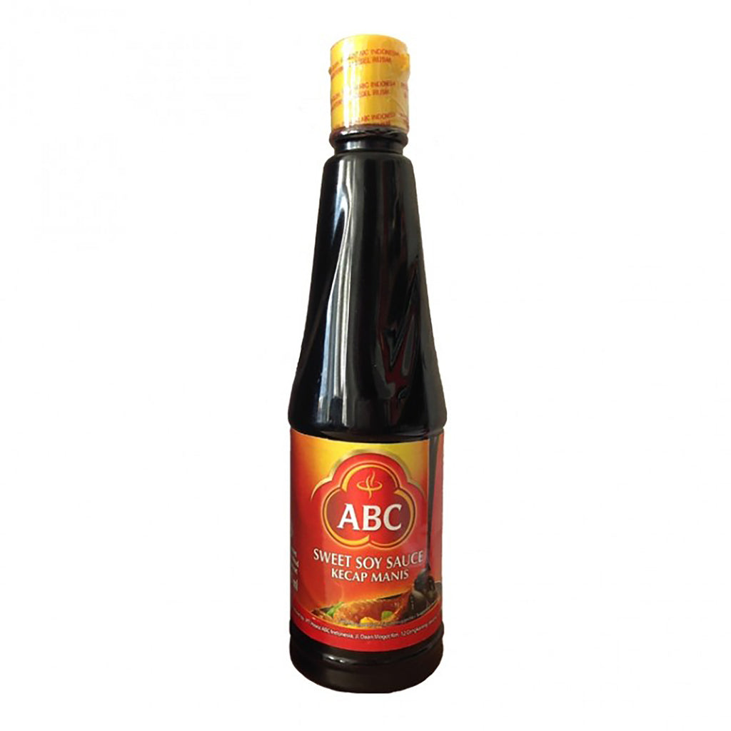 ABC Sweet Soy Sauce/ Kecap Manis 600ml