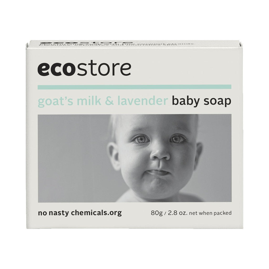 ECO STORE Baby Soap 80GM