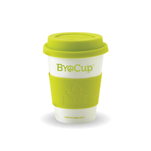 BioPak Reusable Hot Cup (12oz/ 355ml) (Each)