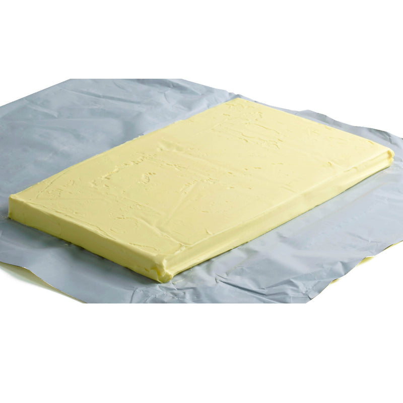 Butter Sheets (Unsalted) 1kg