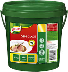 Knorr Demi- Glace Sauce 2.4kg