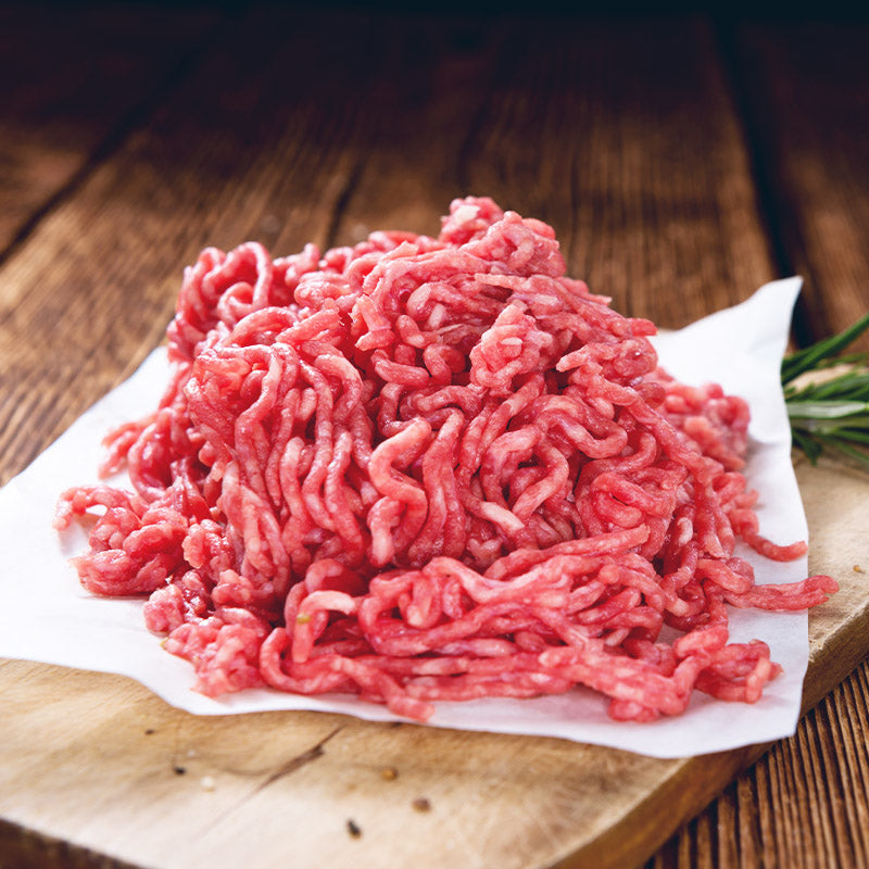 Hellaby Pork Mince (Each) 500gm