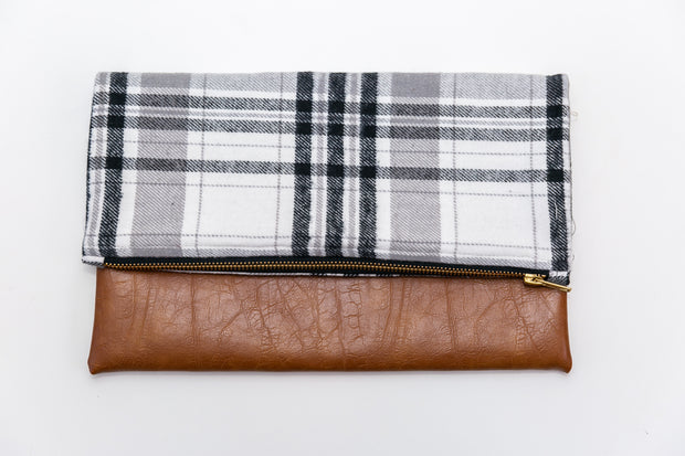Explorer Clutch - USA Made