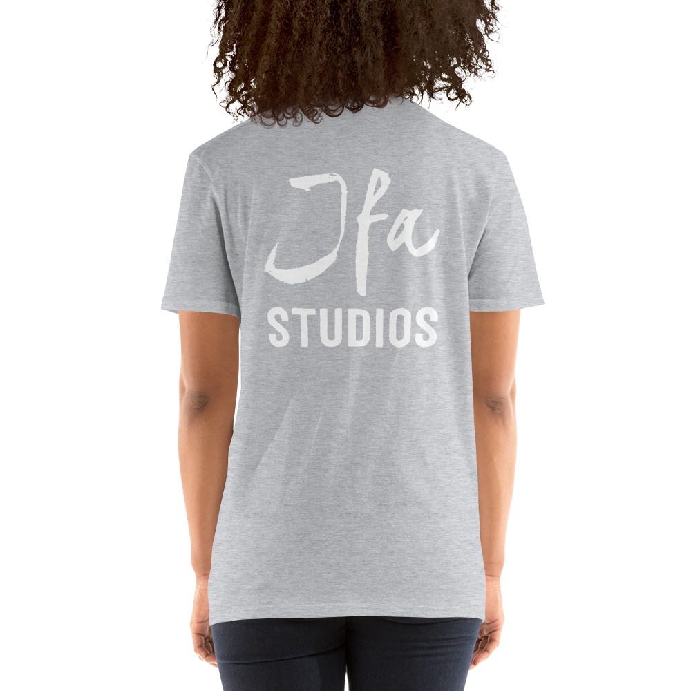 JFA Short-Sleeve Unisex T-Shirt