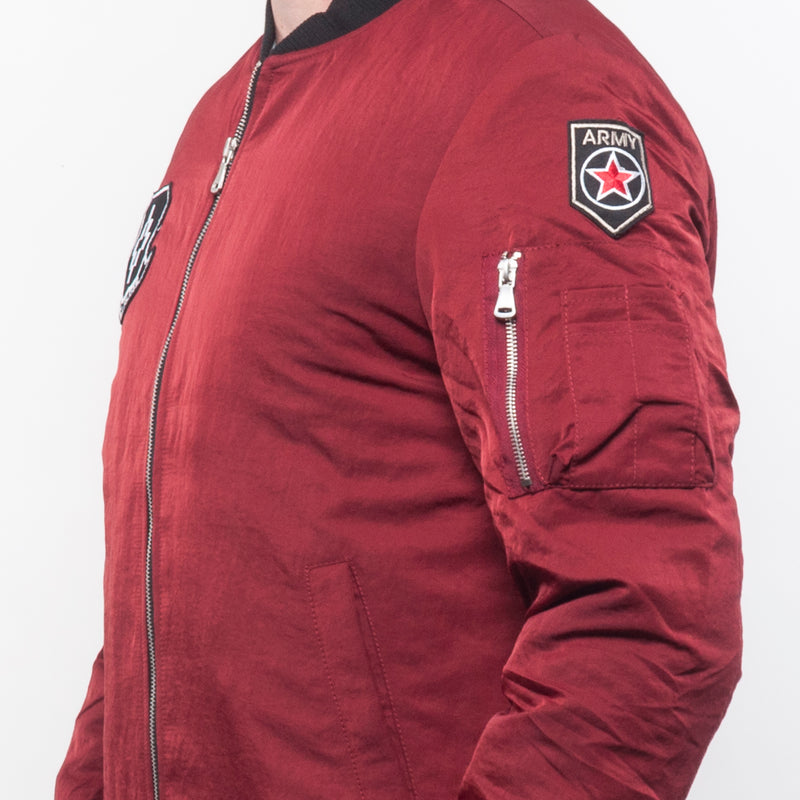 Bomber Army Bordeaux