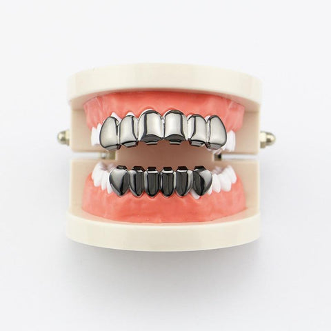 Image of Grillz Preto