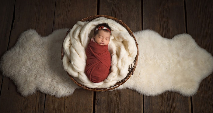 6 Tips for Getting Started in Newborn Photography