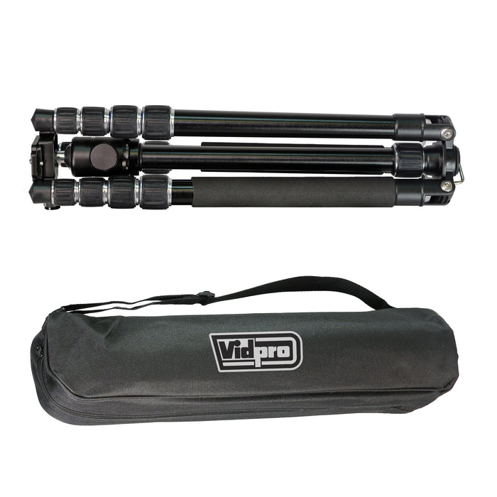 VentureMaxx Series Professional Travel Tripod AT-72