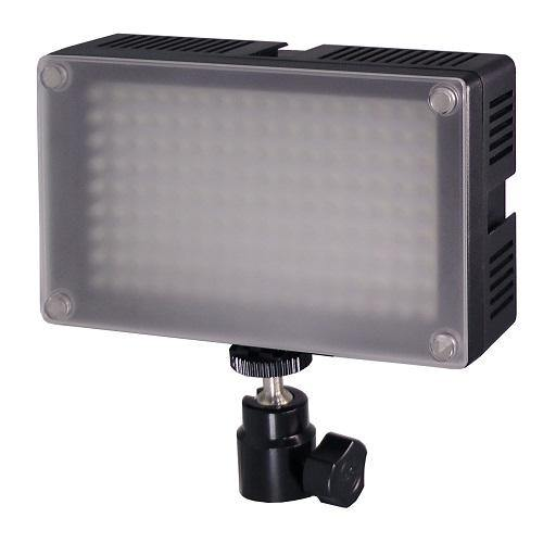 LED-144 Varicolor LED Photo/Video Light Kit