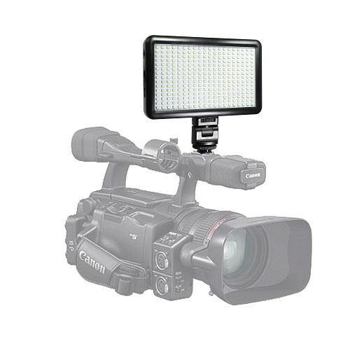 LED-300 Professional Photo & Video LED Light Kit