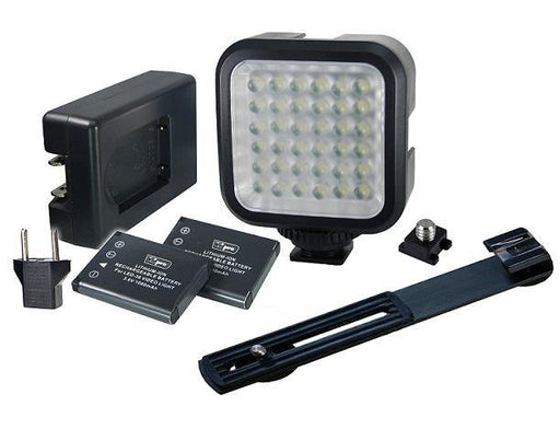 LED-36 Video Light