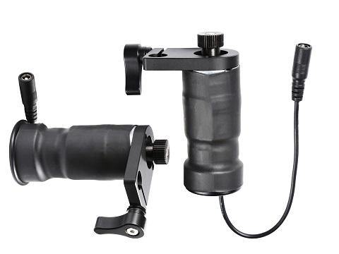 MH-430 Professional Motorized Pan & Tilt Gimbal Head