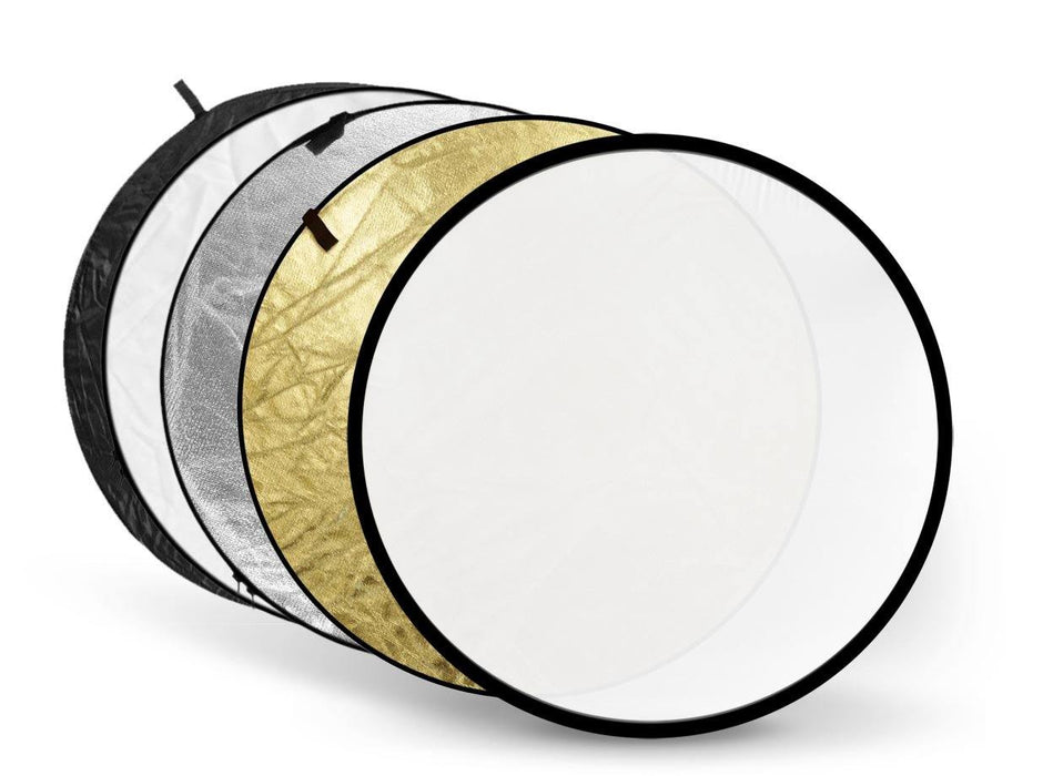 RF-80 and RF-82 Collapsible Reflector Disks