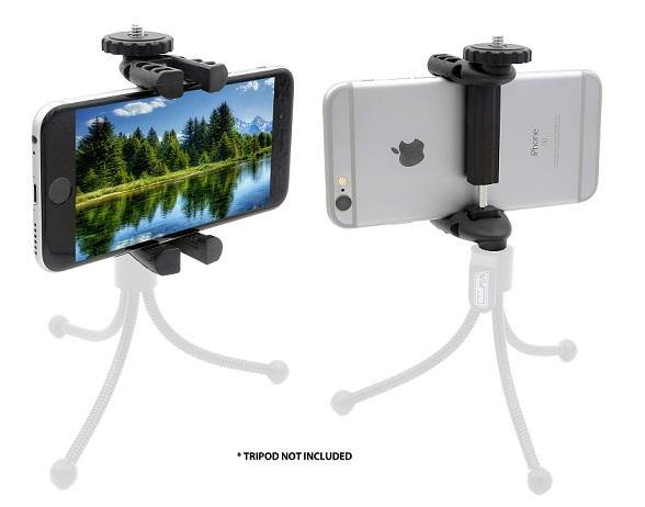 TA-SF Folding Smartphone Tripod Adapter