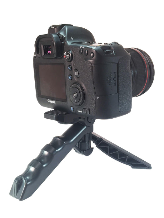 TT-4 'Grip-Stand' Mini Tripod and Hand Grip