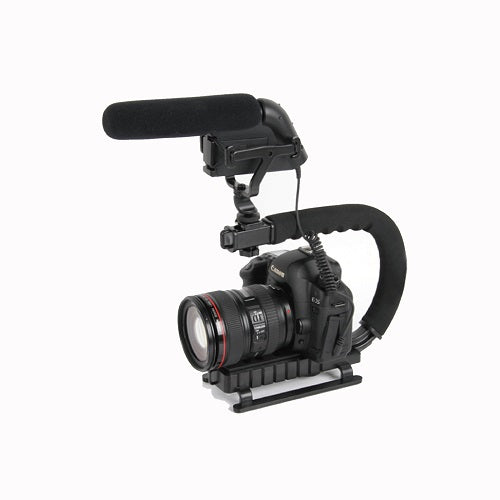 VB-12 Video and DSLR Action Hand Grip