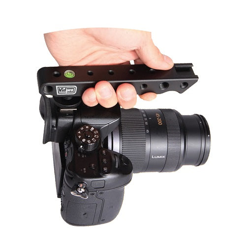VB-H Top Hand Grip for DSLRs