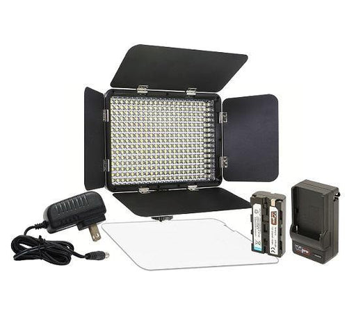 LED-330X Video Light Kit
