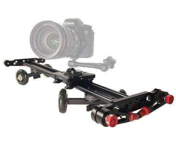 "SK-24 Professional 24"" Track Slider & Skater Dolly Combo"