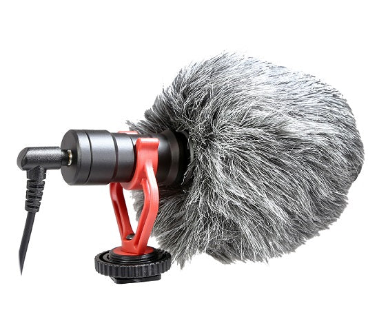 XM-CM Compact Micro Video Microphone