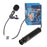 XM-L2 Wired XLR Lavalier Microphone