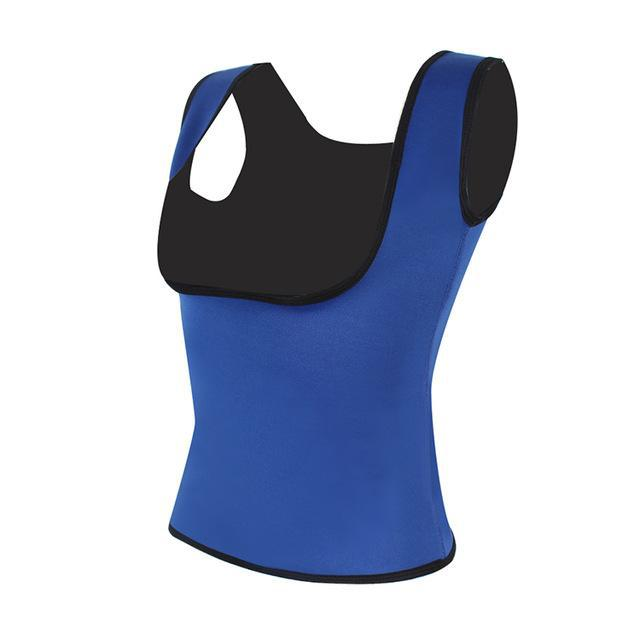Waist Trainer Slimming Vest - Shaped4You