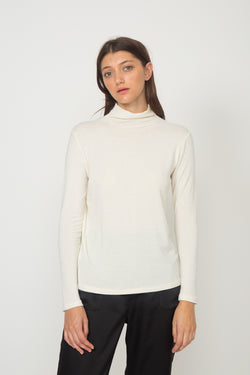 Perfectly Fit Turtleneck - Almina Concept