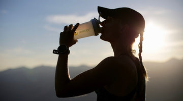 Heatwave: your guide to stay hydrated and train better