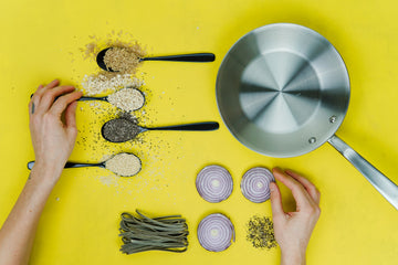 The Best 10 Vegan Kitchen Essential Ingredients