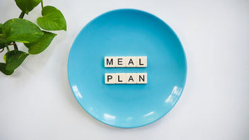 Anti-Inflammatory Meal Plan: It's All About Timing