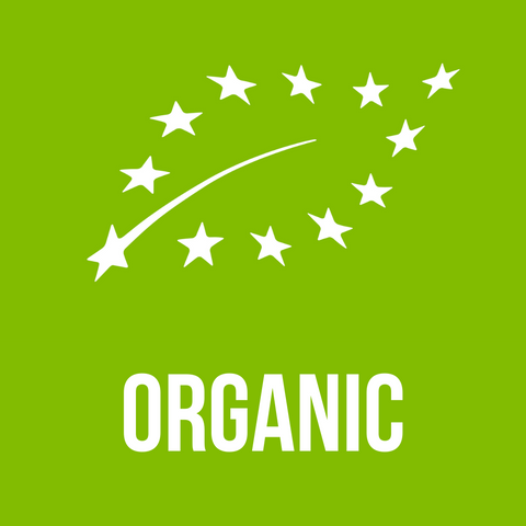 Premium quality ingredients and organic vegan nutrition products